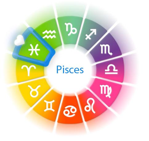 Pisces love horoscope