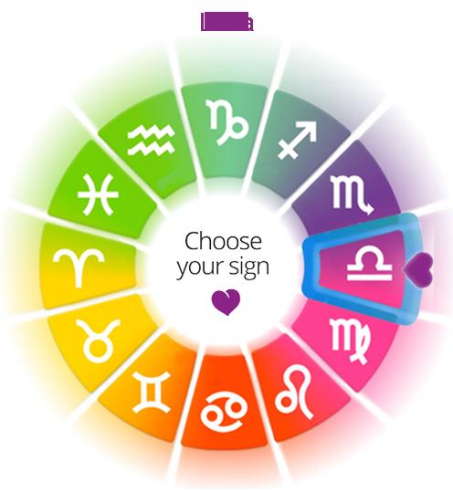 libra love horoscope